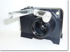 口腔内撮影用 デジタルカメラ
