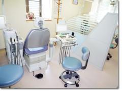 診療室 1